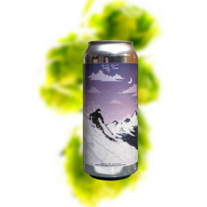Tree House Curiosity 44 Imperial NE IPA (Can)