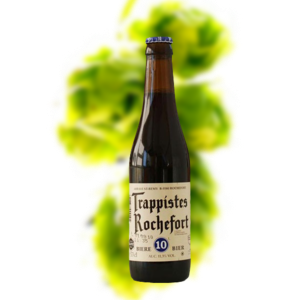 Rochefort Trappistes 10 Abbey Quadrupel