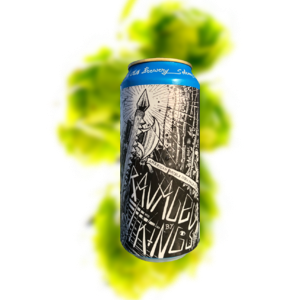 Solemn Oath Ravaged By Vikings Double IPA (Can)