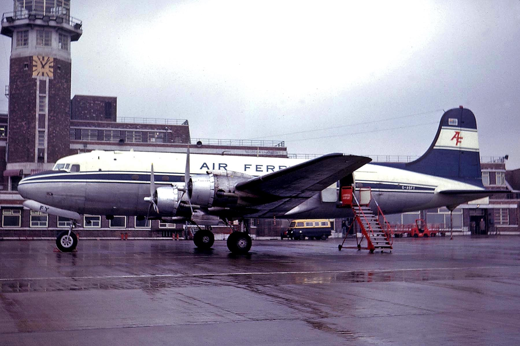 G-ASFY_DC-4_Air_Ferry_LPL_10FEB65_(5561798827).jpg